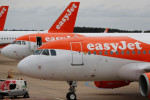 EasyJet warns first ever annual loss could be as much as £845 million