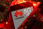 U.S. sanctions turn up heat but Huawei serving European 5G clients - executive