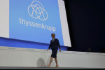 Government stake is one of several options - Thyssenkrupp CEO