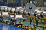 EU imposes tariffs on aluminium products from China