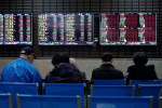 World stocks sag on pandemic worries; gold gains on safety bid