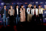 K-pop group BTS' label Big Hit debuts at double its IPO price