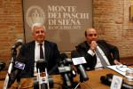 Derivati Mps, Tribunale Milano condanna a sei anni Viola e Profumo