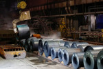 Liberty Steel makes non-binding bid for Thyssenkrupp steel unit
