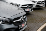 اتحاد: ارتفاع مبيعات السيارات الجديدة في أوروبا 1.1% على أساس سنوي في سبتمبر