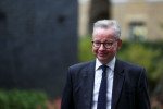 'Ball is in EU's court' as chance of Brexit deal recedes - Gove