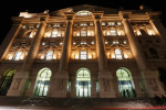 Borsa Milano prosegue incerta, bene Atlantia, giù Banco Bpm e Mps, corre Fiera Milano