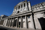 Britain's economic recovery faltering, Bank of England to step up spending - Reuters poll
