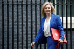 UK says trade talks with U.S. are intensifying