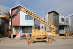 U.S. single-family homebuilding, permits surge to more than 13-year high