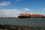 World trade rebounding slowly, outlook uncertain - U.N. report
