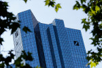 Deutsche Bank in talks to sell IT unit as it trims staff - sources