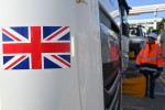 Britain steps up haulage preparations for busiest trade route post-Brexit