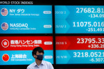 Global stocks hold tight ranges as U.S. election caution sets in