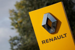 European recovery helps mitigate sales fall at France's Renault