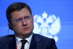 نوفاك: صادرات النفط الروسي ستنخفض 16.4% على أساس سنوي في 2020