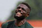 اللاعب أوجو يدعو لمقاطعة كرة القدم بنيجيريا بسبب العنف