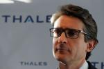 Une alternative technologique française pour le contre-terrorisme prendrait 2 ans, selon le PDG de Thales