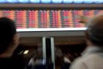 Ibovespa tem 3ªsemana de alta com ajuda de bancos e amplia ganhos em outubro