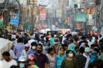 Coronavirus: Plus de 10 millions de cas en Asie, plus de 250.000 morts en Europe