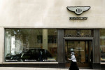 VW to have Audi unit oversee UK brand Bentley - Automobilwoche