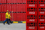 Coca-Cola's European partner makes $6.6 billion play for Australia bottler