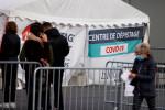 Francia, nuovi casi Covid potrebbero essere 100.000 al giorno - consulente del governo