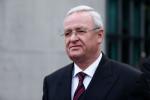 Stuttgart prosecutors drop investigation into ex-Volkswagen boss Winterkorn