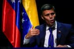 Opositor venezolano Leopoldo López dice buscará una condena global para Maduro