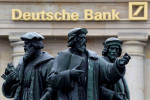 Deutsche Bank, a sorpresa torna in utile in trim3