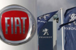 Peugeot maker PSA whittles down Faurecia stake as part of Fiat deal
