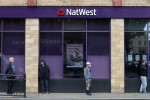 NatWest swings to profit as pandemic loan charges fall