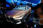 BMW alerta sobre riscos de pandemia após recuperação de lucro no 3° tri