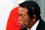 G20 finance leaders to debate debt relief on Nov 13, says Japan's Aso