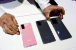 Samsung may launch flagship phone early to grab Huawei share - sources