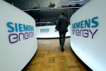 Siemens Energy drops most coal business following spin-off