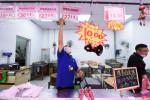 Inflação na China permanece fraca apesar de recuperação econômica