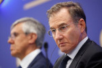 Glencore boss Glasenberg says pandemic could delay his departure - NZZ