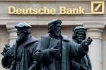 Deutsche Bank, focus su ristrutturazione nel 2021, non su fusioni - Ceo