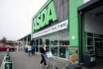 Christmas comes early for Britain's Asda during pandemic