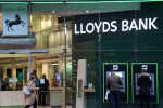 Britain's Lloyds resumes plan to close 56 branches