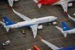 أمريكا ترفع حظر تحليق طائرة بوينج 737 ماكس بعد تحقيقات في حادثين