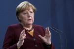 ميركل: قادة الاتحاد الأوروبي يناقشون مسألة تركيا في قمة ديسمبر