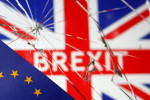 Brexit casts long shadow over UK markets