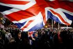Длинная тень Brexit нависла над рынками Великобритании