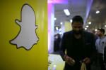Snapchat lança recurso