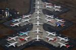 أوروبا تبدأ عملية لرفع حظر تحليق طائرة بوينج 737 ماكس بنهاية يناير