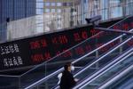 Índices acionários da China têm queda sob peso de veículos movidos a nova energia