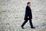 Interpellation brutale de Michel Zecler: Emmanuel Macron dénonce une
