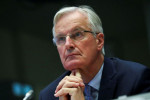 Brexit: Barnier va proposer un compromis sur la pêche, selon la RTE